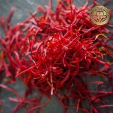 Saffron Pushali